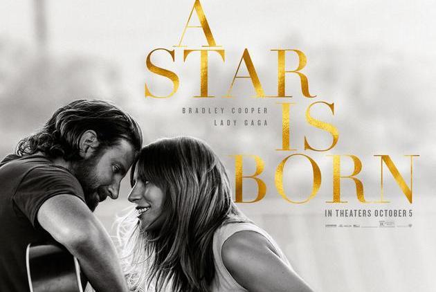 二流的电影一流的歌,《一个明星的诞生》是如何做到经久不衰的?