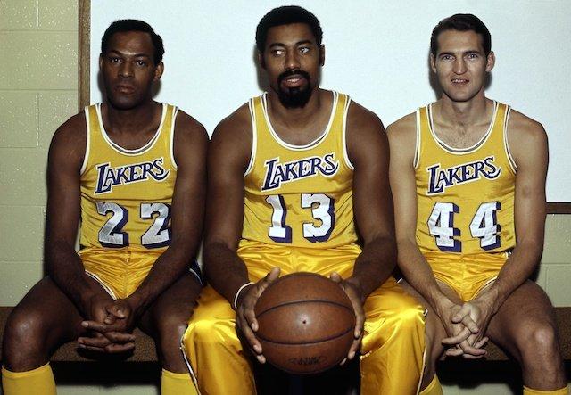 别看这5位最矮的1米6,最高的也只有2米06,他们组一队一样能夺冠