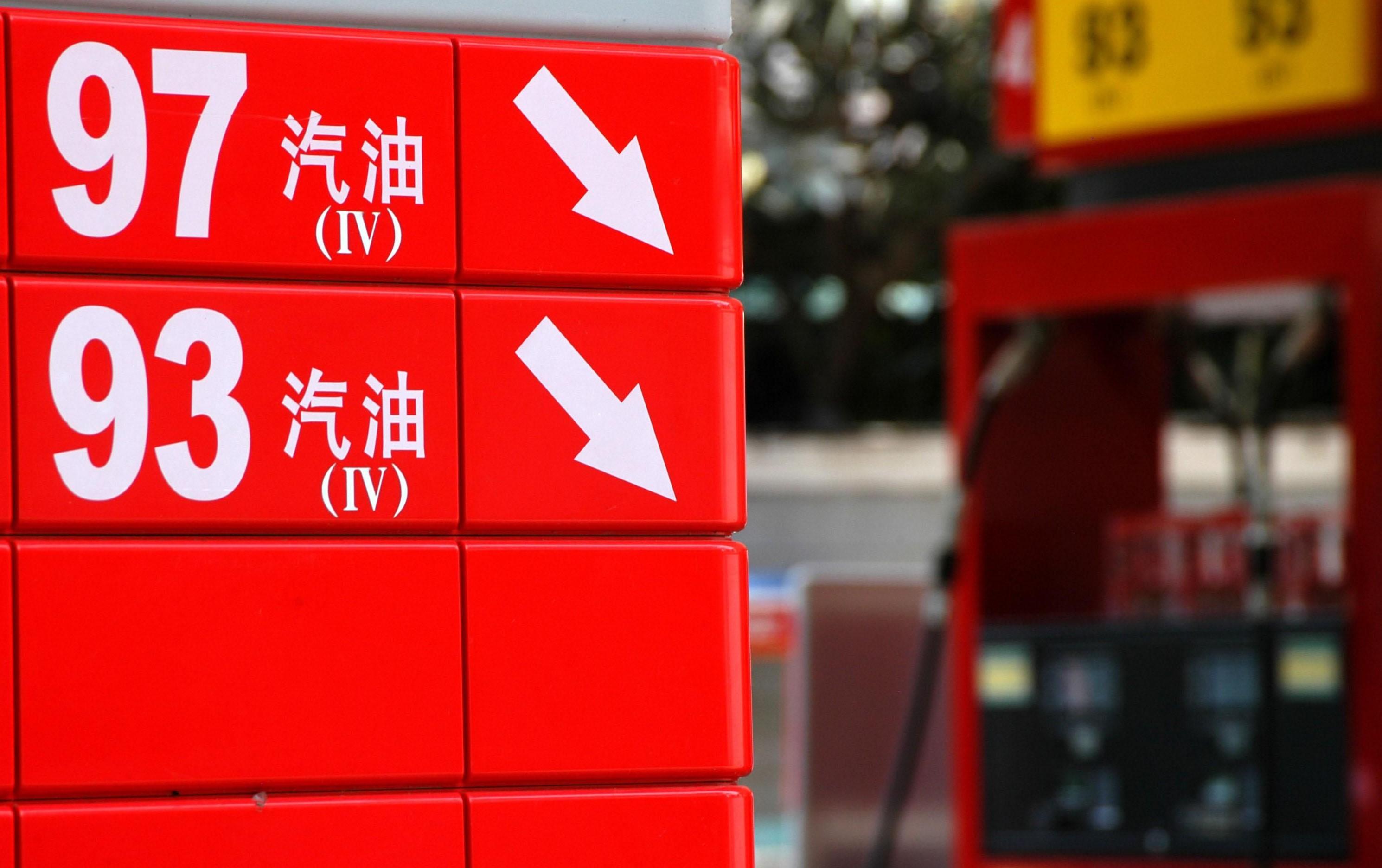 一升汽油等于多少公斤?