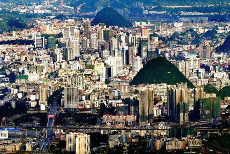 860万!贵州人口最多的城市,贵阳也没这么多,你知道是哪吗