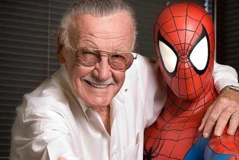 斯坦李客串片段未采用台词曝光:「我以为蜘蛛侠会活得比我久!」