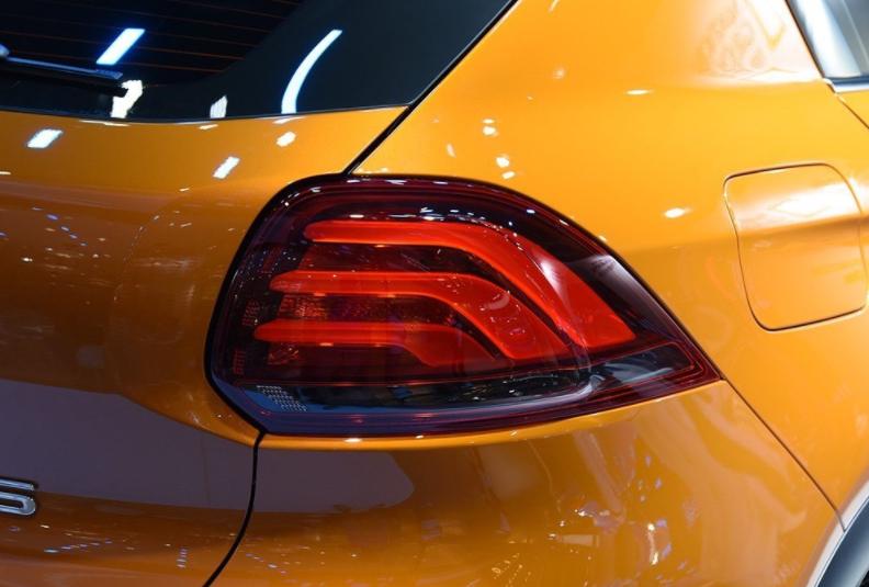 没人会骂的国产SUV,搭载1.6T不比本田CRV差,全新车型仅10万起!