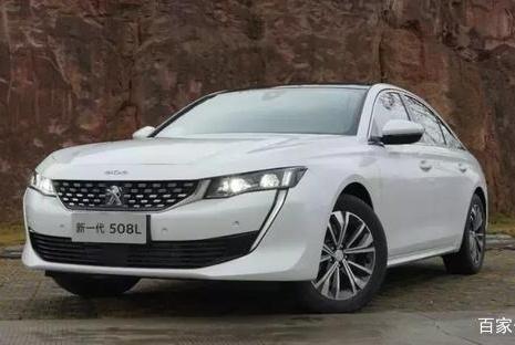 没了大掀背+无框车门,新一代标致508L靠什么打动中国消费者?