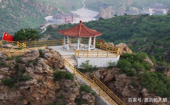 北京门头沟区的6个旅游景点,百花山风景区值得一去,你
