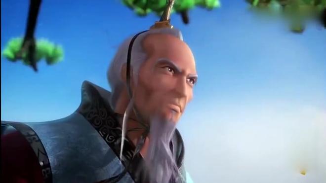 天行九歌: 始皇帝梦醒现黑龙, 未来主宰天下的人!