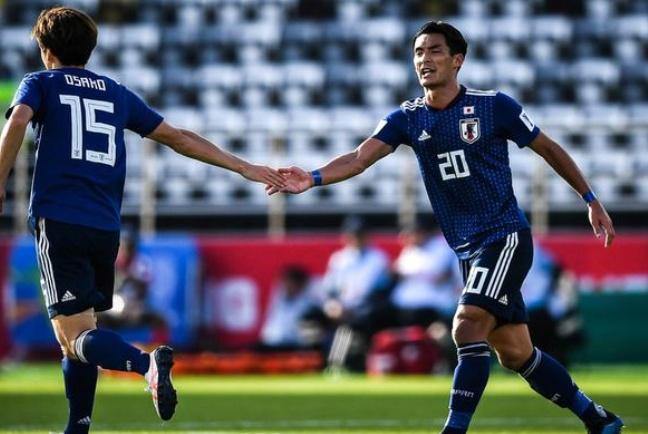 有9名海归球员竟被弱旅逼到3-2 日本差点被爆冷 还是这两支球队稳