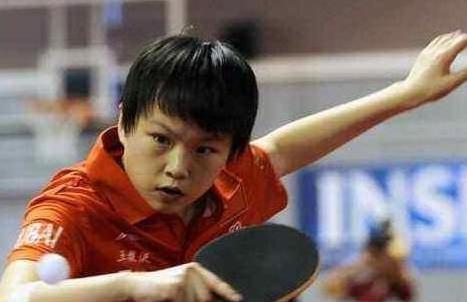 连胜两名国乒运动员!日本18岁小将进入决赛,刘国梁压力山大!