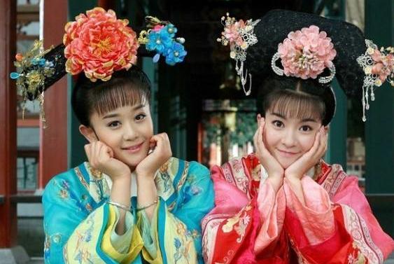 """海陆没刘海太美了,演技精湛少女十足,今凭""""独孤皇后""""备受好评"""