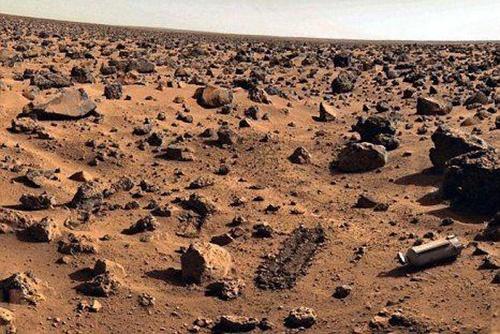 为什么科学家敢把月球土壤带回地球,却不敢将火星土壤带回?