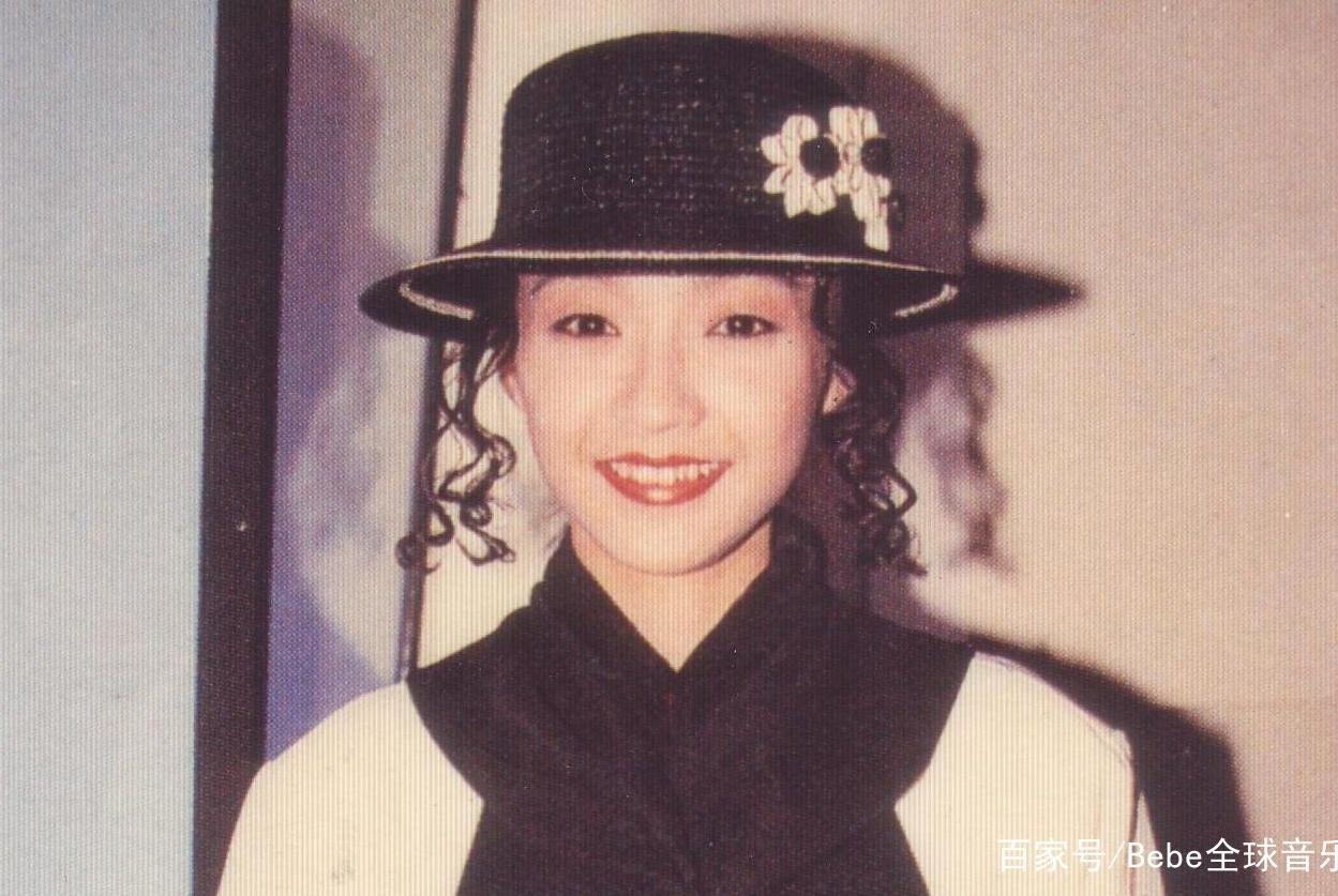香港金牌音乐监制欧丁玉忆:帮慧娴做音乐很辛苦,做她男友更辛苦