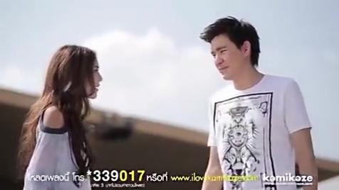 泰国语歌曲 「Official MV」 「I Can t」 - Knomjean