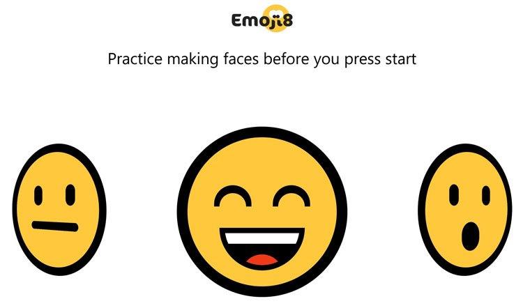 微软Emoji8使用机器学习来模仿表情符号