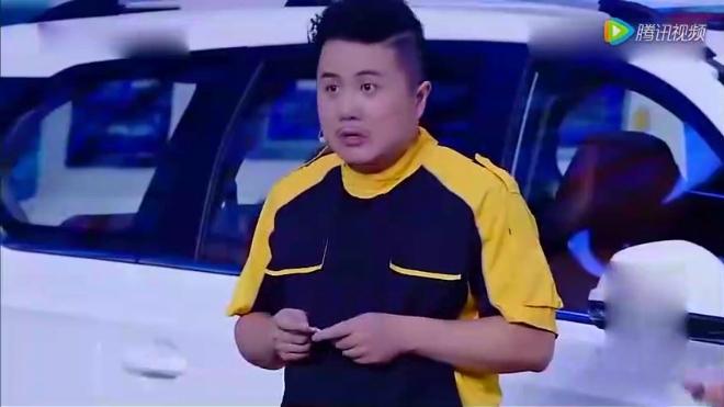 跨界喜剧王2之王博文玩穿越尬舞 谢园梁天加盟