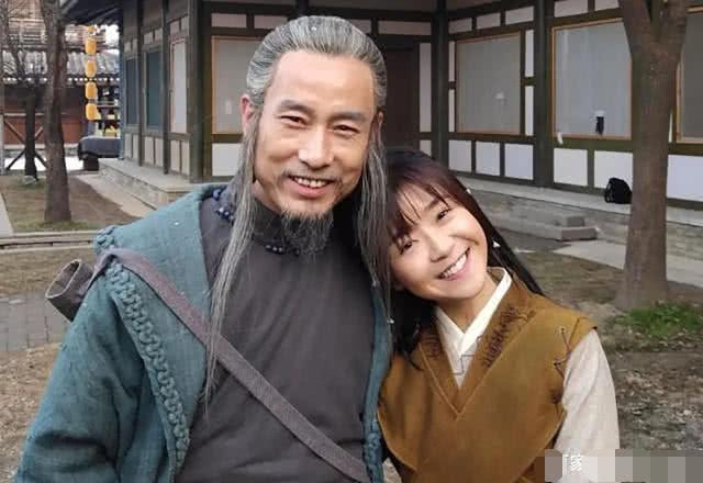香港艳星余莎莉囹�a_王鹤棣新戏会和杨超越搭档,她竟是演神仙,这cp真的会