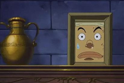 海贼王:最搞笑的3个伪装,乌索普神操作,鱼人族让我笑岔气