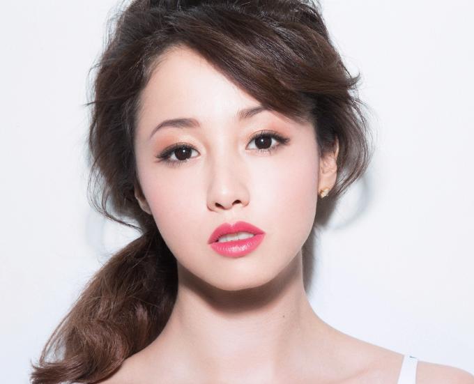 全球公认最美的5位混血女星,中国仅一人上榜,第一美得