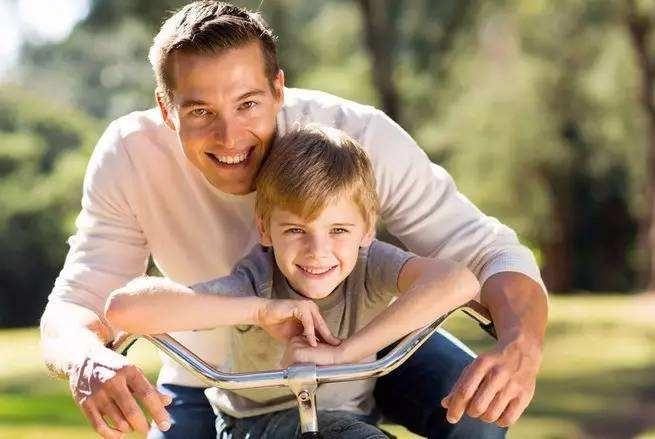 这几种类型爸爸,孩子越长大就越想要疏远,里面有你吗?