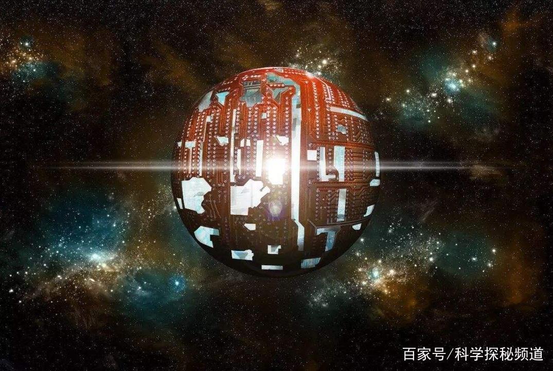 人类一定要依靠戴森球才能进入二级文明吗?