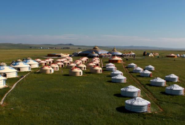 关于内蒙古你不得不去的几个景点