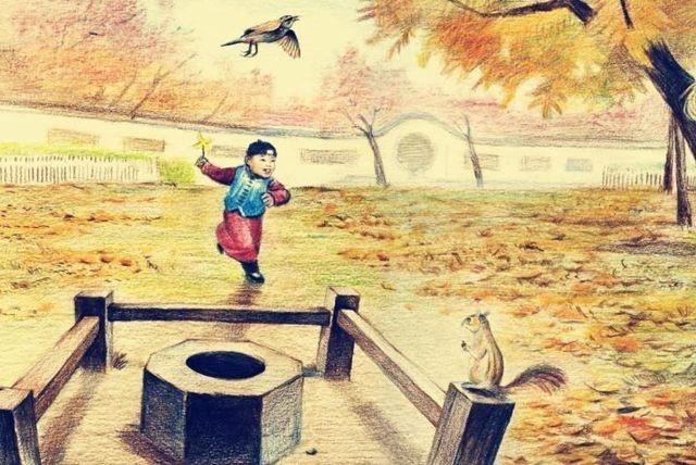 年少读不懂鲁迅,历尽千帆后才明白,原来我们都是闰土