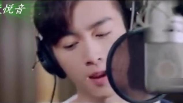 陈晓和陈妍希合唱的这首歌,竟然这么火爆!