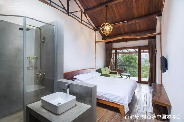 中国最美的100家民宿院子 看看你城市有几家(一) 推荐 第31张