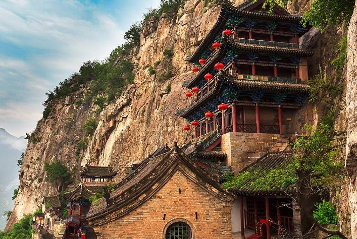 """世界上""""最神秘""""的宫殿,两个在中国,最后一个科学家都无法解释"""