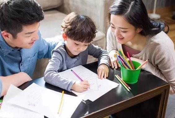 孩子成长过程中,三方面需要父母重点栽培,将来会更加优秀