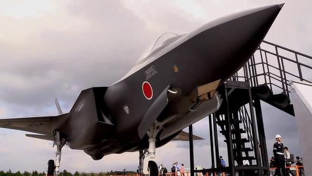 日本F35A战机失踪,飞行员或是大问题,让开三代机的来飞五代机?