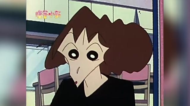 蜡笔小新 第二季第536集