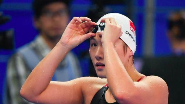 蛙泳成为叶诗文新突破点 未来或调整报项策略?