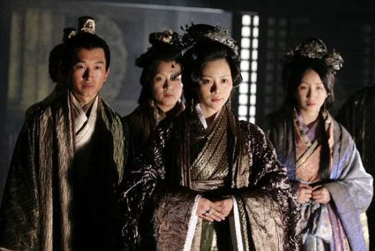 赤眉军自称拥护汉朝,为何要破坏汉朝皇陵?谈谈山东的城阳王信仰