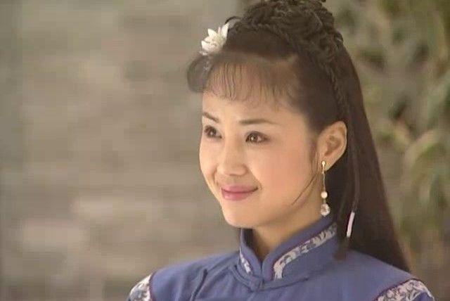 曾是《康熙王朝》最美的女演员,新剧演刘诗诗的妈妈,美丽如初