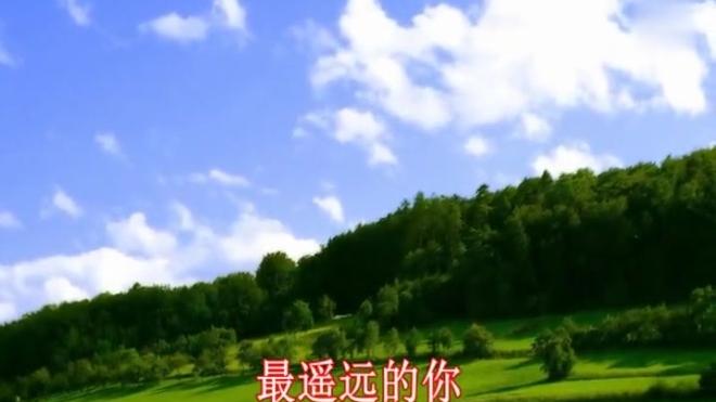 毛泽少一曲《遥远的距离》让我自然自嗨,超级好听!