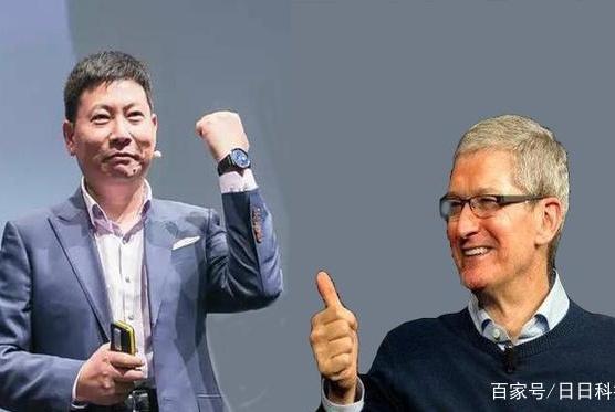 余承东没有吹牛,华为将为苹果提供5G芯片,仅限一家!
