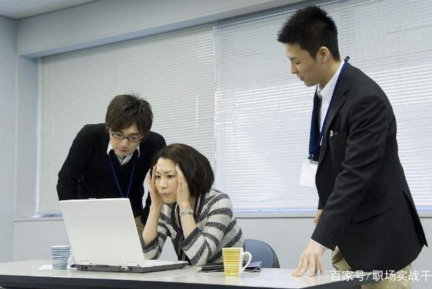 职场上的你越老实,越应该学会这三个说话技巧,让你越混越好