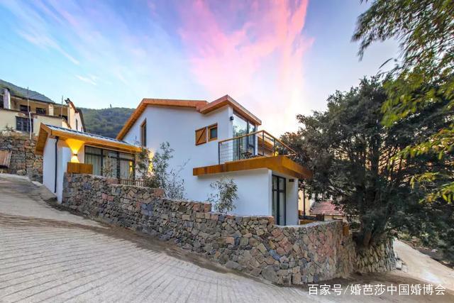 中国最美的100家民宿院子 看看你城市有几家(一) 推荐 第50张