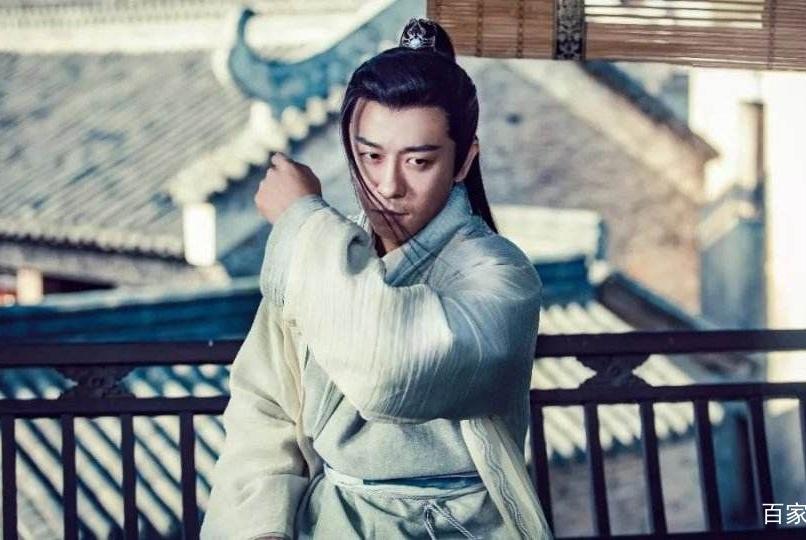 新版《倚天屠龙记》争议挺大,但林雨申演的杨逍为何却备受好评?