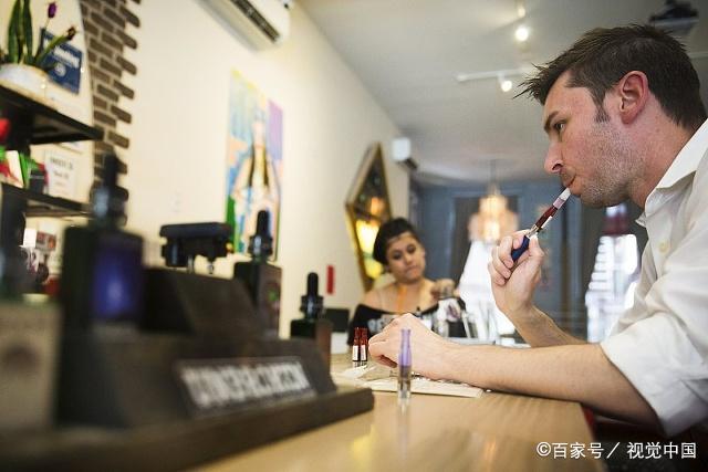 IQOS电子烟的使用人群解析
