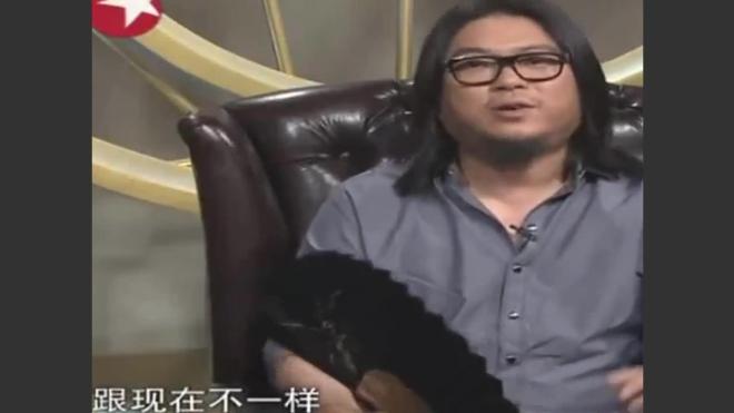 高晓松:夏雨十几岁拿了威尼斯电影节影帝!自己很佩服