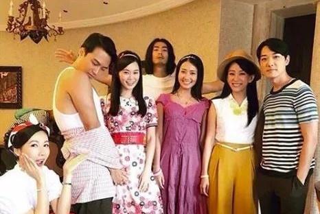 港姐季军首拍TVB剧演技获赞 淡定回应网上流传片段