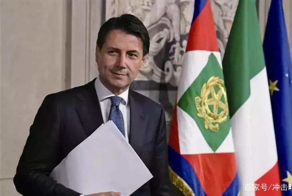 """美国为何对意大利加入""""一带一路""""倡议如此紧张?"""