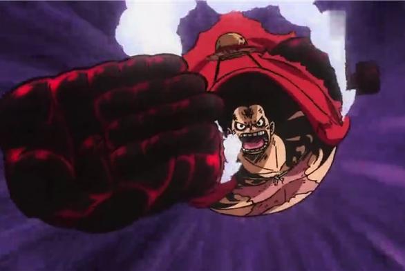 海贼王:尾田终于给出答案,路飞若想打赢索隆,必须得开5档!