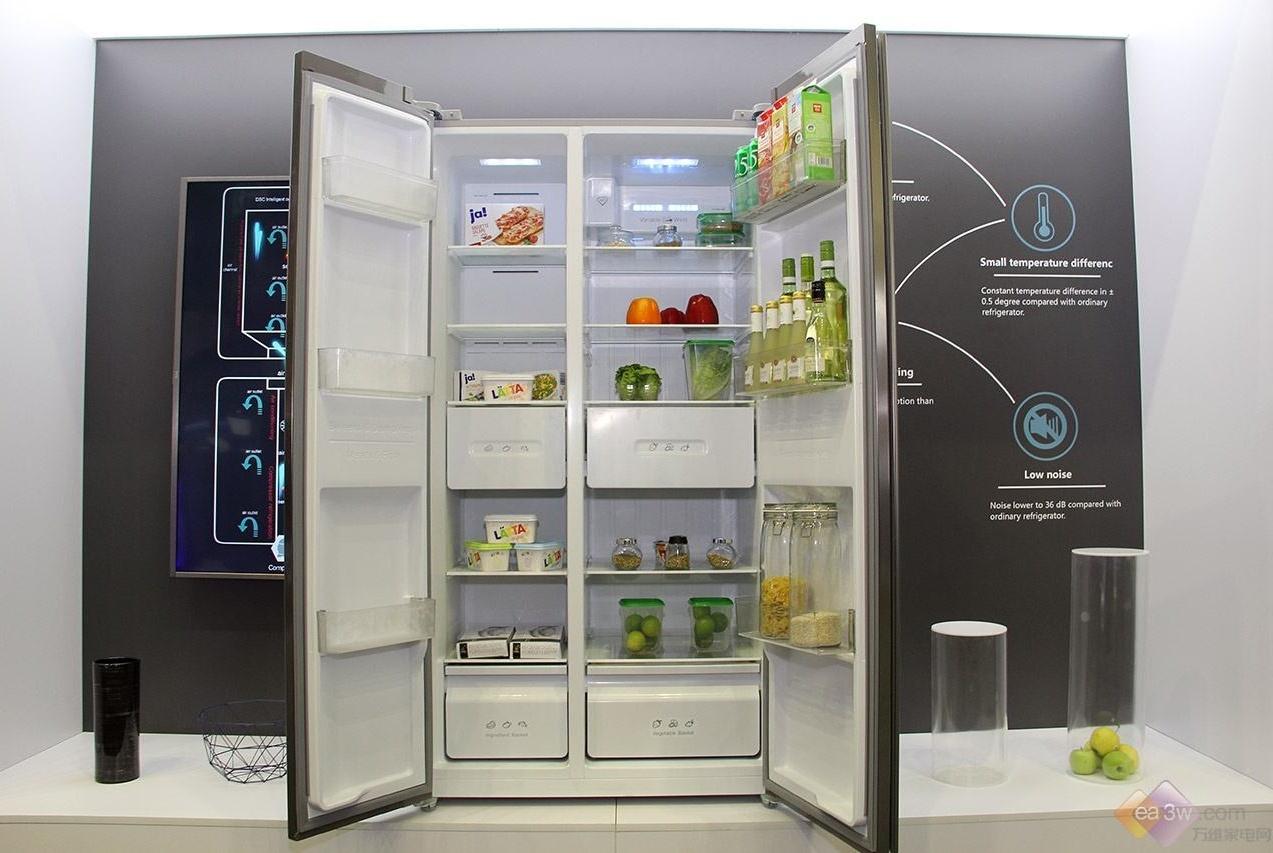 冰箱买风冷式还是直冷式?这个问题还需要纠结吗?