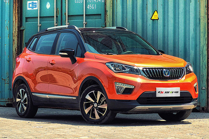 10万块买电动SUV,除了比亚迪元,还可以选这款高颜值新车!