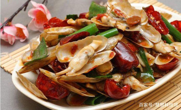 错过:山东日照不美食的几种美食,你都有吃过广州几太古在汇楼美食图片