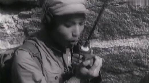 经典歌曲:《上甘岭》插曲我的祖国,郭兰英老师原唱,不朽的经典