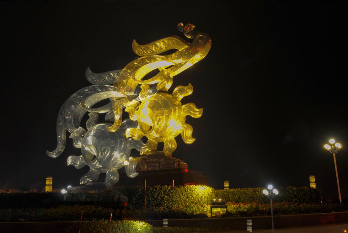 来古城墙漫步,去关公祠拜下关公,感受文化名城荆州魅力