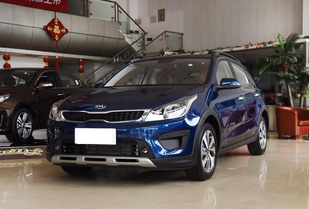 韩国人的求生欲,这车为抢市场一降再降,现在比帝豪都良心了