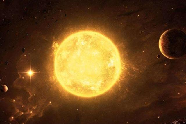 恒星最大能有多大?这颗恒星刷新了天文学家对恒星质量上限的认知